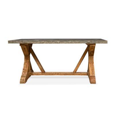 Barkar Dining Table