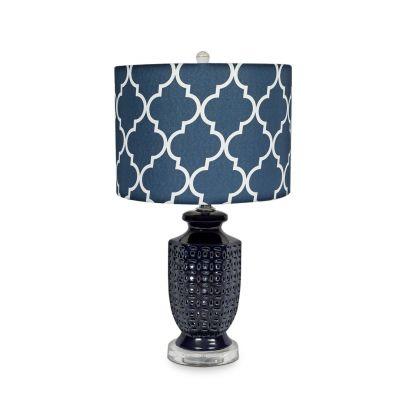 Brinkley Table Lamp Ceramics