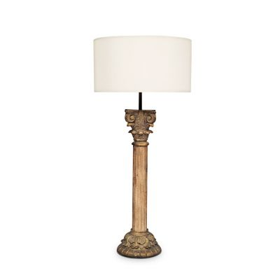 Cleopatra Tall Table Lamp