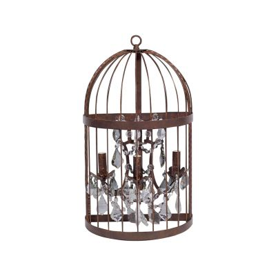 Baltimore Cage Chandelier