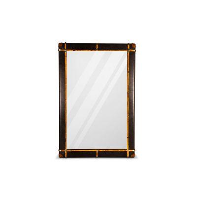 Hillcrust Mirror Frame