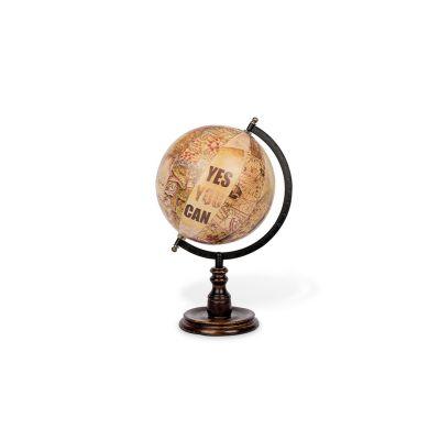 Crescent Globe