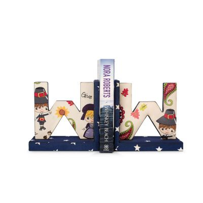 A2Z Bookends