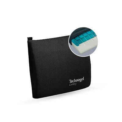 Lumbar Support Technogel