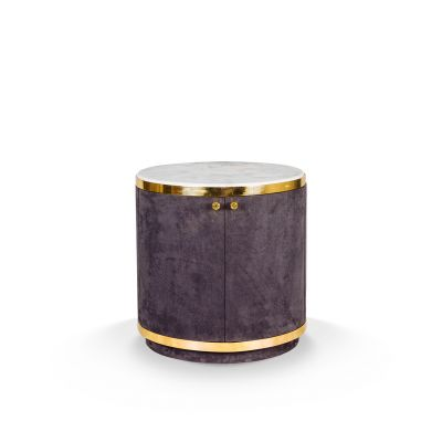 Darcy End Table